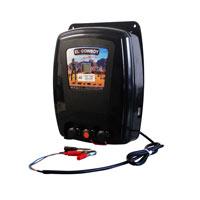 Elektryzatory akumulatorowe